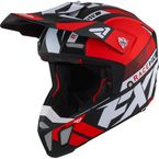 Red Clutch Boost Helmet - 210619-2000-13