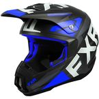 Blue Torque Team Helmet - 210620-4000-10