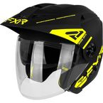 Hi-Vis Excursion Helmet - 210630-6500-13