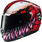 Red/Pink/Black RPHA-11 Pro Carnage MC1 Helmet - 1981-914