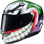 Multi-Colored White/Green/Red RPHA-11 Pro Joker MC48 Helmet - 1983-943