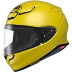 Brilliant Yellow RF-1400 Helmet - 0101-0123-06