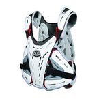 White CP 5900 Chest Protector - 502003107
