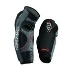 Black 5550 Elbow Guards - 530003204