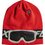 Youth Red Bambooz Beanie - 15044-003-OS