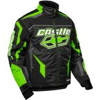 Green Blade G2 Jacket - 70-8649T