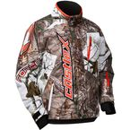 Realtree Camo Force Jacket - 70-9596
