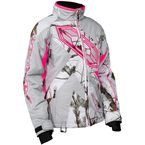 Women's Realtree AP Snow Launch G3 Jacket - 71-0296