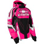 Women's Hot Pink Charge G2C Jacket - 72-2926