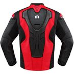 Red Hypersport Prime Hero Jacket - 2810-2815