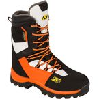 Orange Flame Adrenaline GTX Boots - 3108-001-010-403