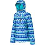 Women's Blue Aria Jacket - 3264-000-140-200