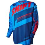Blue Assault Jersey - 14597-002-M