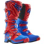 Red Comp 5 Boots - 16448-003-10