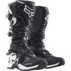 Youth Black Comp 5 Boots - 16449-001-5