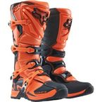 Youth Orange Comp 5 Boots - 16449-009-5