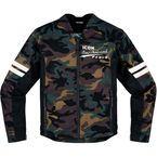 Oildale Conscript Jacket - 2820-3608