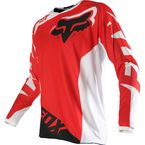 Red 180 Race Jersey - 14261-003-L