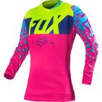 Youth Pink 180 Jersey - 14982-170-L