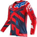 Red 360 Divizion Jersey - 14954-003-L