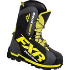 Charcoal/Hi-Vis Backshift Core Boots - 16504