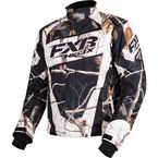 Realtree AP Black/AP Snow Helix Jacket - 16011