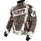 Realtree Xtra/AP Snow Helix Jacket - 16011
