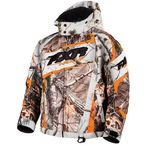 Youth Realtree/AP Snow/AP Blaze Helix Jacket - 16305