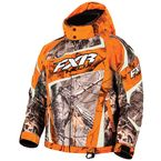 Youth Realtree Xtra/AP Blaze Helix Jacket - 16305