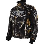 Realtree AP Black Team FX Jacket - 15100