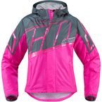 Women's Pink PDX 2 Jacket - 2854-0194