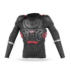 Youth Black 4.5 Body Protector - 5016100700