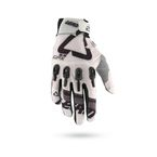 White 3.5 X-Flow Gloves - 6016000481