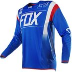 Red/White/Blue USA LE Mxon Flexair Jersey - 17085-002-L