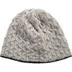 Gray Missy Fleece Lined Beanie - 98-3155