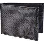 Black Vastly Wallet - 16381-001-OS