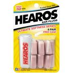 Hearos Super Ear Plug - 2210
