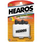 Hearos Rock N Roll Ear Plugs - 309