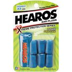 Hearos Extreme Protection Ear Plugs - 2826