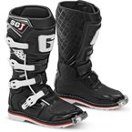 Youth Black SG-J Boots - 2166-001-02