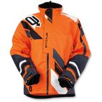 Orange Comp RR Shell Jacket - 3120-1608