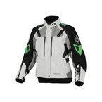 Women's White Kilimanjaro Jacket - 510752