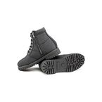 Women's Black Rebellion Boots - 1507-007