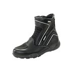 Black Meteor FX Mid Boots - 1519-0010
