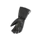 Black Latitude XL Gloves - 1600-1004