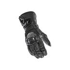 Black GPX Gloves - 1636-2004
