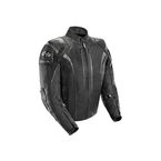 Black/Black Atomic 5.0 Jacket - 1651-5005