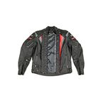 Black/Red Atomic 5.0 Jacket - 1651-5104