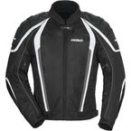 Black GX-Sport Air 4.0 Jacket - 8985-0405-06