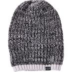 Women's Black Process Beanie - 17497-001-OS
